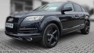 Audi Q7 mit V8-Diesel unter 27.000 Euro