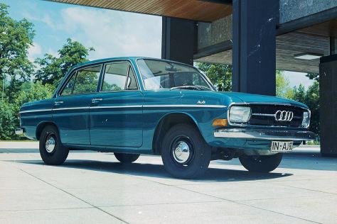 Audi 60 (1968)