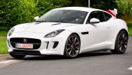 Jaguar F-Type: Gebrauchtwagen-Test