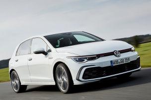 VW Golf 8 GTI (2020): Unterhaltskosten