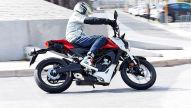 125er Motorrad/Roller: Unterhalt