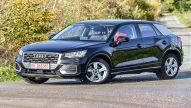 Audi Q2: Gebrauchtwagen-Test