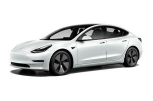 Tesla Model 3 (2020): Black Friday Leasing