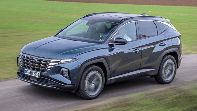 Hyundai Tucson (2020): Test, Motor, Preis