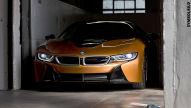 Alpina BMW i8: Prototyp