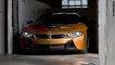 BMW i8 Roadster  !!! SPERRFRIST 29. November 2017  18:25 Uhr !!!