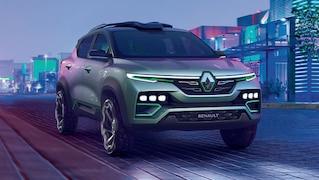 Neues SUV von Renault könnte auch bei uns verkauft werden