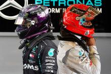 Formel 1: Haug vergleicht Schumi und Hamilton