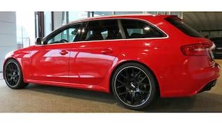 Audi-Kombi mit 450 PS zum halben Neupreis
