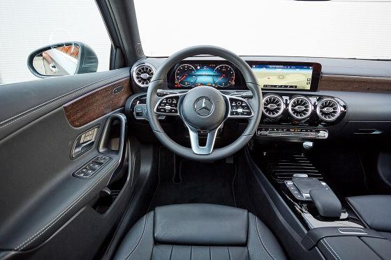 Mercedes A-Klasse 250