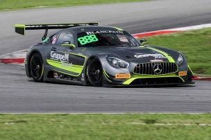 Erstes Mercedes-Team f�r 2021 steht fest