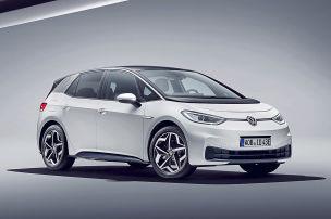 VW ID.3 f�r 215 Euro brutto leasen