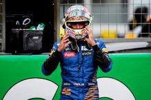 Formel 1: Pläne von Sainz