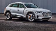 Audi e-tron 50 quattro: Black Friday Leasing