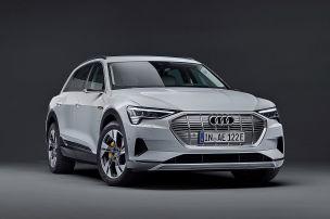 Audi e-tron zum Golf-Preis leasen