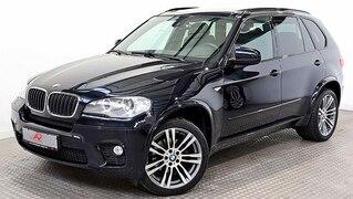 Sport-X5 mit Sechszylinder für rund 25.000 Euro