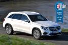 Mercedes GLC TÜV-Report Sieger 2021