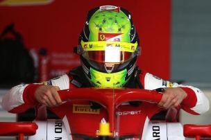 Bei Haas trifft Schumacher eine andere Welt