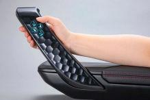Canatu 3D Touch-Türgriff