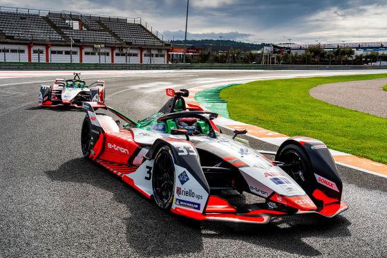 Audi: Dakar statt Formel E