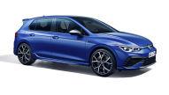 VW Golf 8 R (2020): Leasing