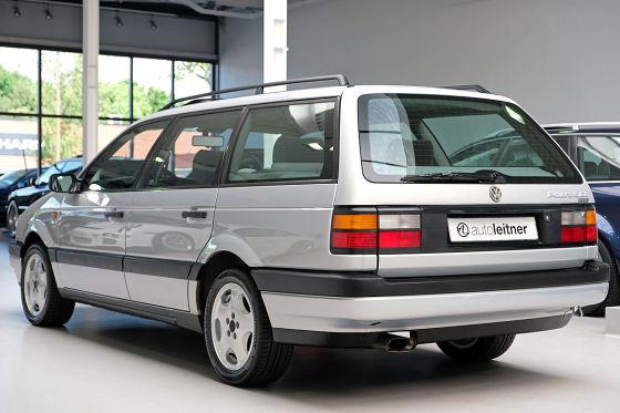 VW Passat Variant 2.8 VR6 1992