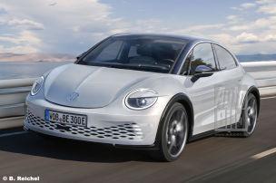 Kommt der Beetle mit E-Motor zur�ck?