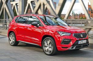Seat Ateca (Facelift 2020): Kaufberatung