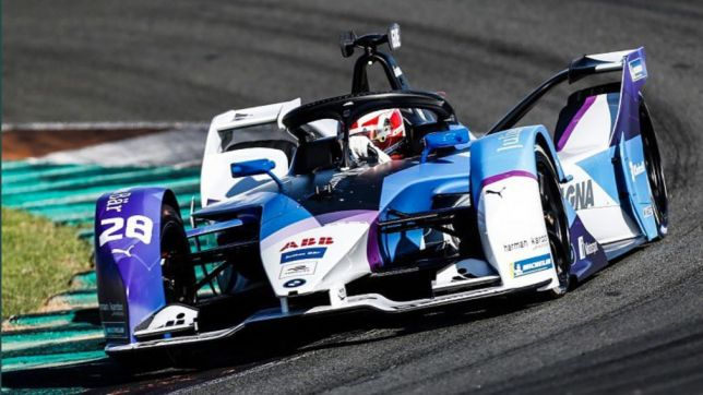 Formel E: nach Audi auch BMW