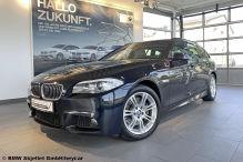 Diesen 5er-BMW-Kombi gibt's für gut ein Viertel des Neupreises!