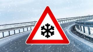 Die 10 größten Fehler, die Autofahrer im Winter machen