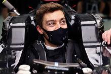 Formel 1: Mercedes, Bottas, Russell, Sakhir GP