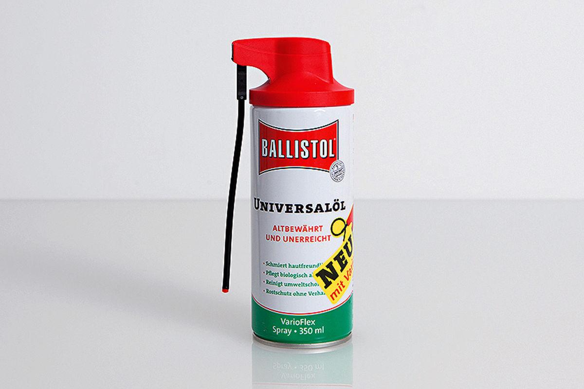 Sprühöle  Ballistol