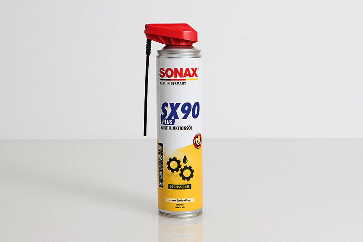 Sprühöle SONAX SX90