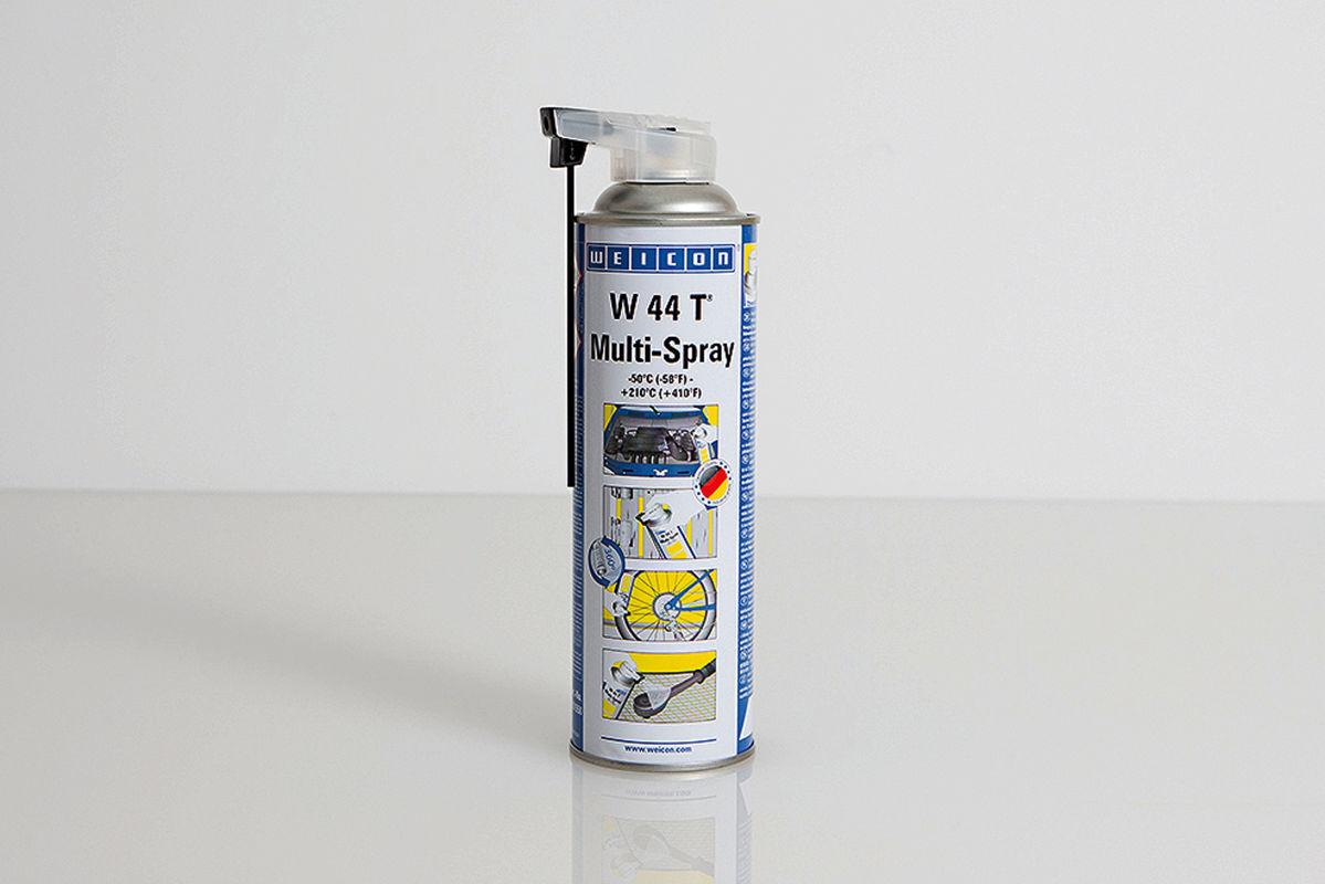 Sprühöle Weicon W 44 T Multi-Spray