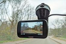 Diese Dashcam liefert Top-Aufnahmen