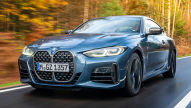 BMW M440i xDrive: Test, Motor, Preis
