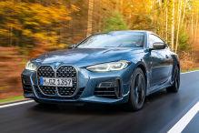 Wie bissig ist der neue BMW 4er?