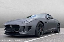 F-Type mit V6-Power unter 35.000 Euro