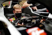 Formel 1: Mick Schumacher, Haas, Steiner