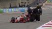 Formel 2: Finale in Bahrain