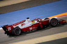 Formel 2: Mick Schumacher auf Titeljagd