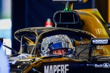 Formel 1: Nachwuchsfahrertest für Alonso