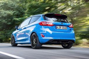 Dieser Ford Fiesta ST kostet 32.000 Euro