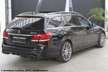AMG-V8-Kombi unter 40.000 Euro!