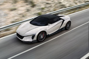 Neuer S2000 mit Civic Type R-Motor?