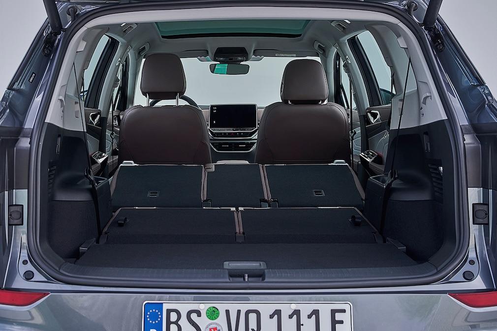 VW ID.6 Crozz
