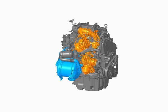 VW überarbeitet den 2.0 TDI des T6.1 Bus und macht ihn sauberer