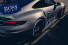 Der neue Porsche 911 GT3 Cup 2021