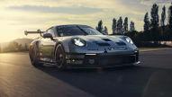 Neuer Porsche 911 GT3 Cup